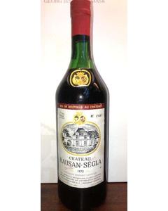 Rauzan-Ségla 1970 750 ml (Standard)