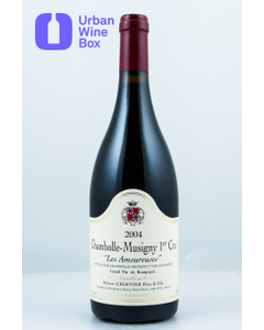 "Chambolle-Musigny 1er Cru ""Les Amoureuses"" 2004 750 ml (Standard)"