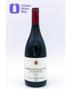 "Chambolle-Musigny 1er Cru ""Les Amoureuses"" 2011 750 ml (Standard)"