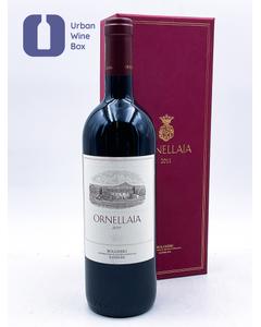 Ornellaia 2011 750 ml (Standard)