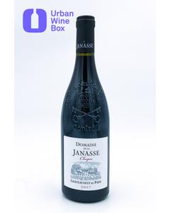"Chateauneuf-du Pape ""Chaupin"" 2017 750 ml (Standard)"