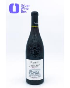 "Chateauneuf-du Pape ""Chaupin"" 2012 750 ml (Standard)"