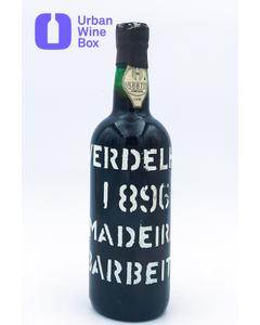 """Vintage Madeira """"Verdelho"""" 1896 750 ml (Standard)"""