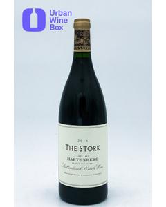 "Shiraz ""The Stork"" 2014 750 ml (Standard)"