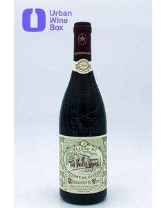 """Chateauneuf-du-Pape Cuvée Prestige """"Très Vieilles Vignes"""" 2016 750 ml (Standard)"""