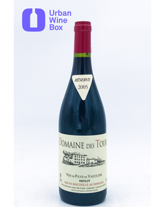 "Pays de Vaucluse ""Merlot - Reserve"" 2005 750 ml (Standard)"