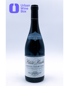 "Crozes-Hermitage ""Petite Ruche"" 2018 750 ml (Standard)"