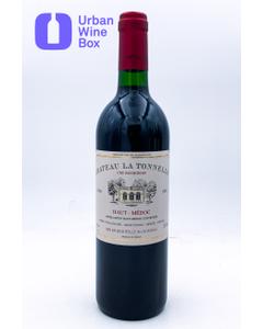 La Tonnelle 2000 750 ml (Standard)