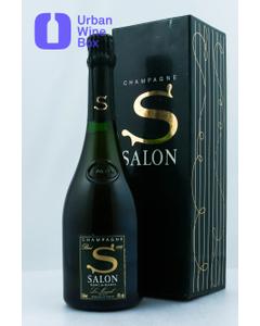"1982 Vintage Blanc de Blanc ""Le Mesnil"" Salon"