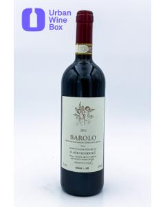 "Barolo ""Ravera"" 2011 750 ml (Standard)"