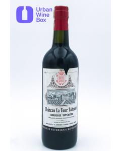La Tour Tabenot 1971 750 ml (Standard)