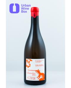 "2016 Chardonnay ""Les Gaudrettes"" Philippe Bornard"