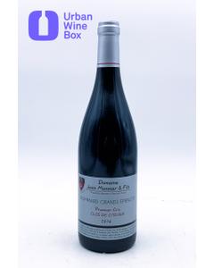 "Pommard Grands Epenots 1er Cru ""Clos de Citeaux"" 2016 750 ml (Standard)"