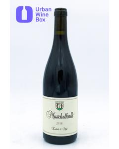 Muschelkalk 2018 750 ml (Standard)