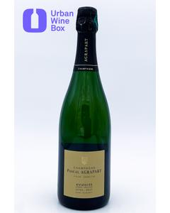 "Vintage Extra Brut Blanc de Blancs Grand Cru ""Avizoise"" 2012 750 ml (Standard)"