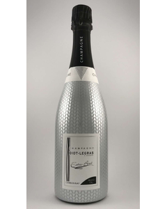 Extra Brut Blanc de Blancs Grand Cru 9999 750 ml (Standard)