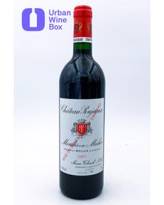 Poujeaux 1997 750 ml (Standard)