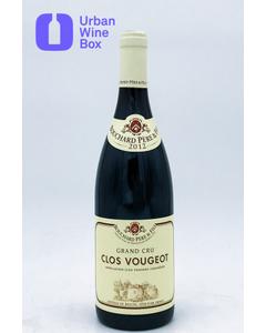 Clos Vougeot Grand Cru 2012 750 ml (Standard)