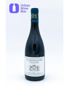 La Romanée Grand Cru 2017 750 ml (Standard)