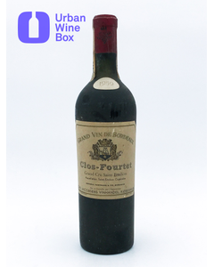 Clos Fourtet 1959 750 ml (Standard)