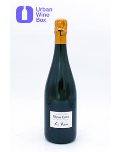 """2018 Extra Brut Blanc de Blancs """"Les Roises"""" Ulysse Collin"""