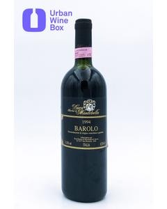 """1994 Barolo """"Montebello"""" Duca Bortini"""