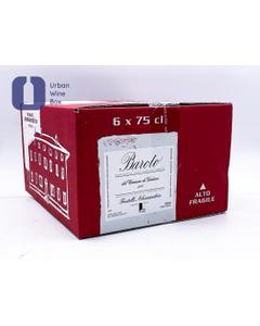 """Barolo """"del Comune di Verduno"""" 2017 750 ml (Standard)"""