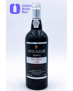 "Ruby Vintage Port ""Quinta da Vista Alegre"" 2000 750 ml (Standard)"