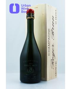 "2002 Vintage Extra Brut Grand Cru ""Réserve Familiale"" Roger Brun"