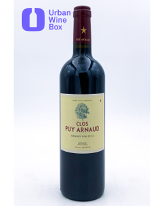 Clos Puy Arnaud 2012 750 ml (Standard)