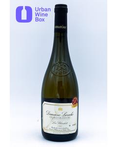"Chablis Grand Cru ""Les Blanchots"" 1997 750 ml (Standard)"