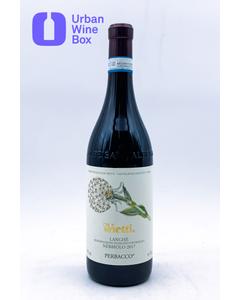 """Nebbiolo """"Perbacco"""" 2017 750 ml (Standard)"""