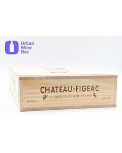 Figeac 2017 750 ml (Standard)