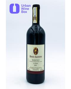 "Barolo ""La Serra"" 2013 750 ml (Standard)"