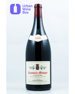 "Chambolle-Musigny 1er Cru ""Les Cras"" 2009 1500 ml (Magnum)"