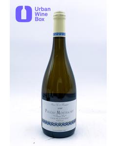 """Puligny-Montrachet 1er Cru """"Clos de la Pucelle"""" 2016 750 ml (Standard)"""