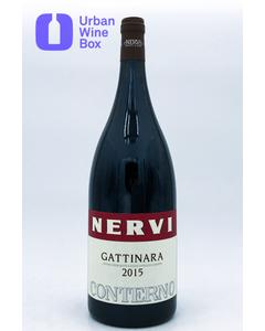 Gattinara 2015 1500 ml (Magnum)