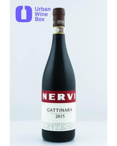 2015 Gattinara Nervi