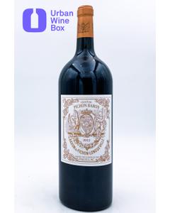 Pichon-Longueville Baron 2013 1500 ml (Magnum)