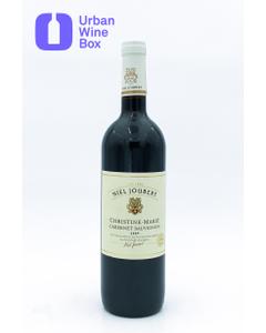 "Cabernet Sauvignon ""Christine-Marié"" 2009 750 ml (Standard)"