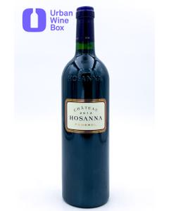 Hosanna 2012 750 ml (Standard)