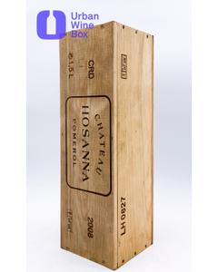 Hosanna 2008 1500 ml (Magnum)