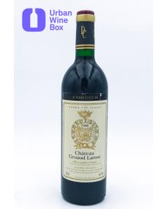 Gruaud Larose 1990 750 ml (Standard)