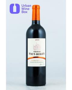 Haut-Bergey 2010 750 ml (Standard)