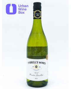 "2011 Hunter Semillon ""Vat 1"" Tyrrell's Wines"