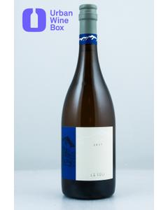 "Gringet ""Le Feu"" 2017 750 ml (Standard)"