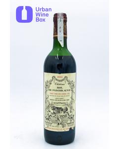 Rol de Fombrauge 1983 750 ml (Standard)