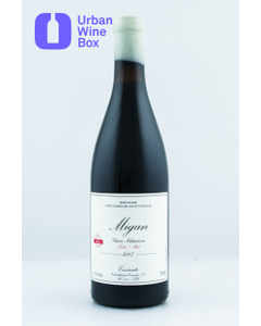 "Tinto ""Migan"" 2017 750 ml (Standard)"