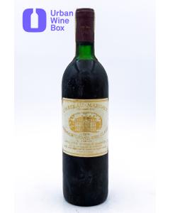 Margaux 1972 750 ml (Standard)