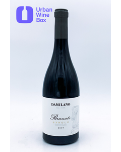 "Barolo ""Brunate"" 2007 750 ml (Standard)"